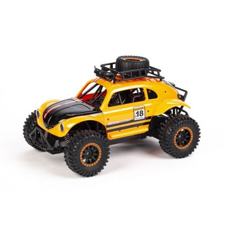 CHMON WINNER R/C 1:14 2,4 GHZ 6V NI-MH ORANGE RTR