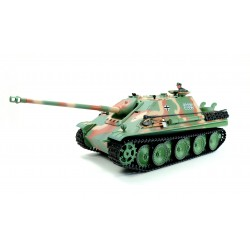 Panzer Jagtpanther G 1/16 scale with smoke & sound - 23024