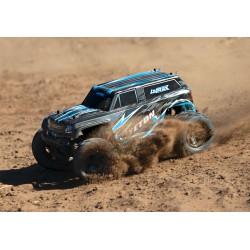 LaTrax Teton 1/18 4WD Monster Truck