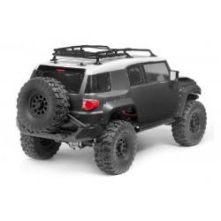 Venture Crawler Toyota FJ Cruiser (Gun metal)