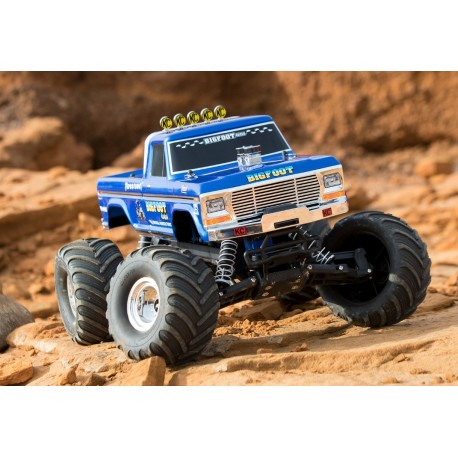 BIGFOOT No.1 Monster Truck 1/10 RTR