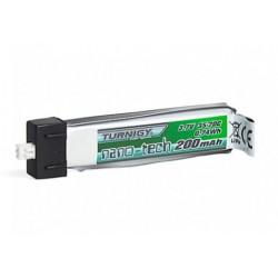1s LiPo 200mAh 1S 35~70C LiPoly Battery