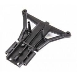 Traxxas 7430R - Bulkhead Front (for Chassis 6723R) Rustler 4x4