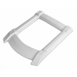 Traxxas 7817A - Body Skid Plate Roof White X-Maxx