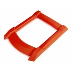 Traxxas 7817T - Body Skid Plate Roof Orange X-Maxx