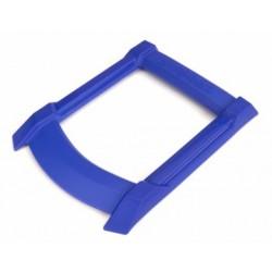 Traxxas 7817X - Body Skid Plate Roof Blue X-Maxx