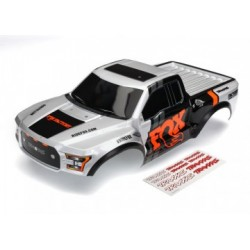 Traxxas 5826T - Body Ford Raptor Fox Heavy Duty