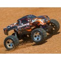 Traxxas Stampede 2WD 1:10 RTR 2.4G TQ iD - 36054-1