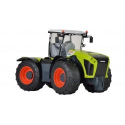 CLAAS Xerion 5000 fjernstyret traktor med drejeligt førerhus