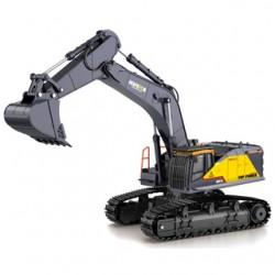 Professional gravemaskine med hele 22 funktioner! - Huina 1592