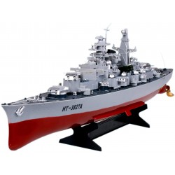 Stort Bismark Krigsskib