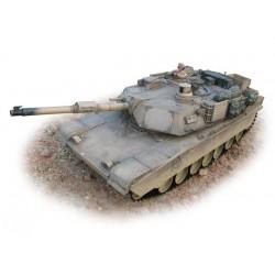 Hobby Engine Premium Label M1A2 Abrams - Desert