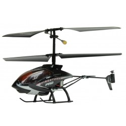 Mini fjernstyret dual-rotor helikopter (Quick Thunder II)