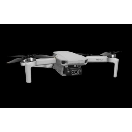DJI Mavic Mini 2 - ultimate kameradrone med 10km og 4k HD