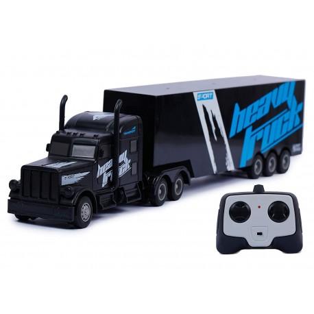 Kraftig Container Truck