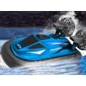 Sejt lille nem fjernstyret luftpudebåd / Hovercraft!