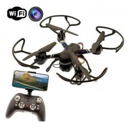 G4P Thunder Drone - MEGET drone for pengene!