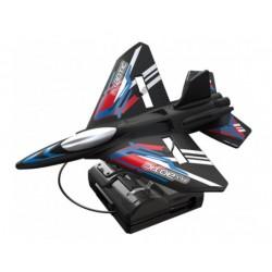 Silverlit X-Twin Evo Style A - sej flyver