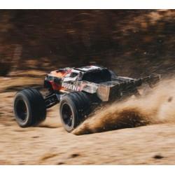 ARRMA 1/5 KRATON 4WD 8S BLX Speed Monster Truck RTR