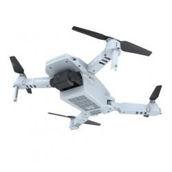 Drone - Teng Mini - foldbar kamera-drone 2 x kamera!