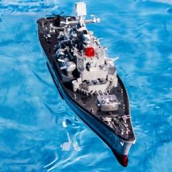 Stort Yamato Krigsskib