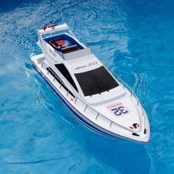 Fjernstyret Yacht - Atlantic Boat