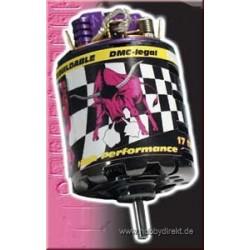 Graupner,DMC Motor PURPLEBULL 2x17