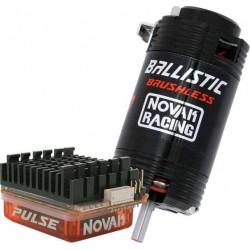 Novak ESC motor combo
