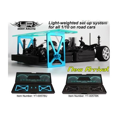 Yeah Racing Light Weighted 1/10 SetUp System