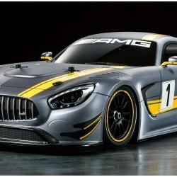 Tamiya Mercedes-AMG GT3 - TT-02