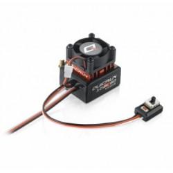 QuicRun 10BL60 Sensored ESC for Cars 1/10