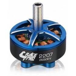 Xrotor 2207 Motor 2650kV Blue V1 3-4S