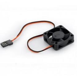 Fan MP3510SH 5V 10500RPM Black