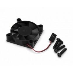 Fan MP4510SH 6V 8000RPM Black