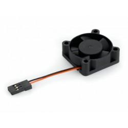 Fan MP3010SH 5V 10k RPM Black