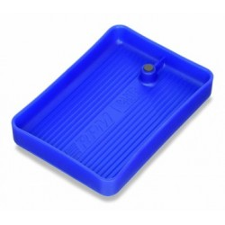 RPM Small Parts Tray 82x57mm w/ Magnet - 70100
