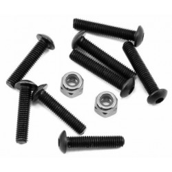 RPM Screw Kit Suspension Arms 70662, 70664 & 70665, 70669 - 70680