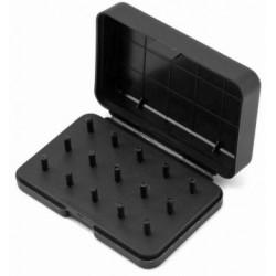 RPM Pinion Case - Black - 80412