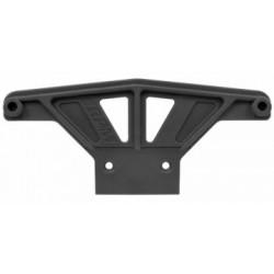 RPM Bumper Front Wide Black Bandit, Rustler, Stampede - 2WD - 81162