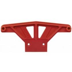 RPM Bumper Front Wide Red Bandit, Rustler, Stampede - 2WD - 81169