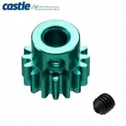 Castle Creations CC Pinion 16 tooth - 32 Pitch - 010-0065-00