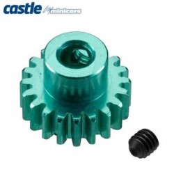 Castle Creations CC Pinion 20 tooth - 32 Pitch - 010-0065-02
