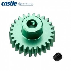 Castle Creations CC Pinion 26 tooth - 32 Pitch - 010-0065-05