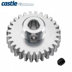 Castle Creations CC Pinion 28 tooth - 32 Pitch - 010-0065-06