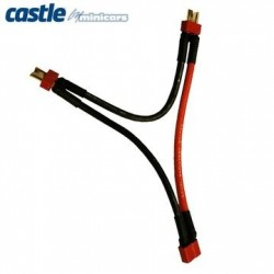 Castle Creations Wire harness Deans Serie - 011-0002-00