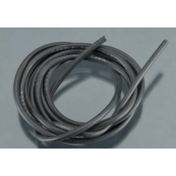 """Castle Creations WIRE, 60"""", 13 AWG, BLACK - 011-0033-00"""
