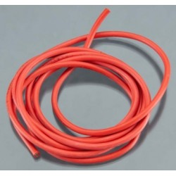 """Castle Creations WIRE, 60"""", 13 AWG, RED - 011-0034-00"""