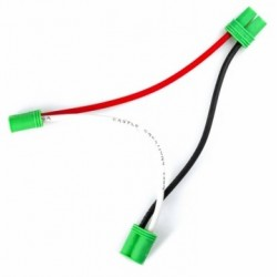 Castle Creations Serie Wire Harness 4mm Polorized - 011-0086-00