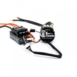 Castle Creations Motor Sensor Cable 200mm - CC011-0136-00
