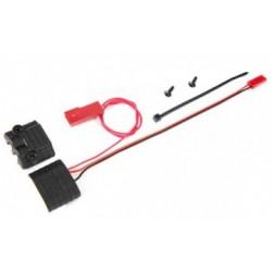 Traxxas 6549 Power Tap Telemetry + Light Kit